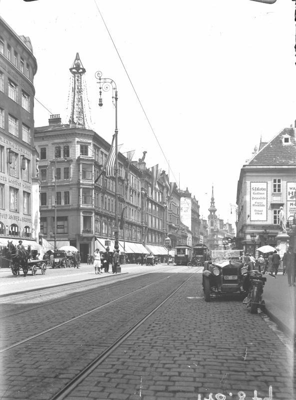 Wien 7, Mariahilferstraße