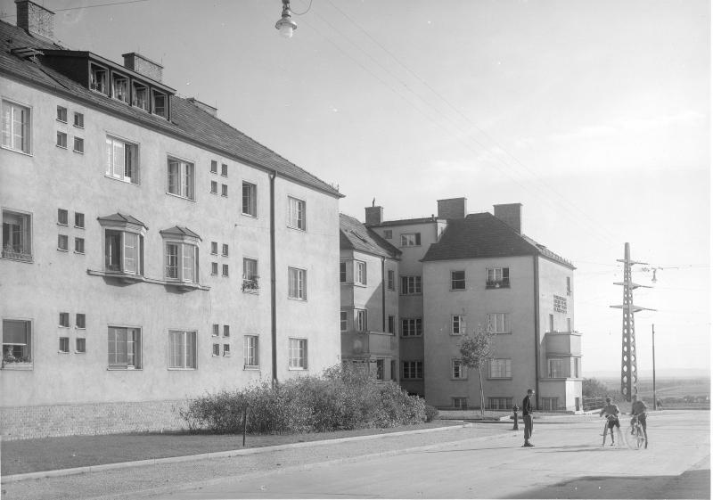 Wien 10, August-Forel-Gasse