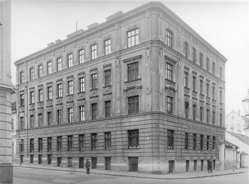 Wien 10, Davidgasse 97