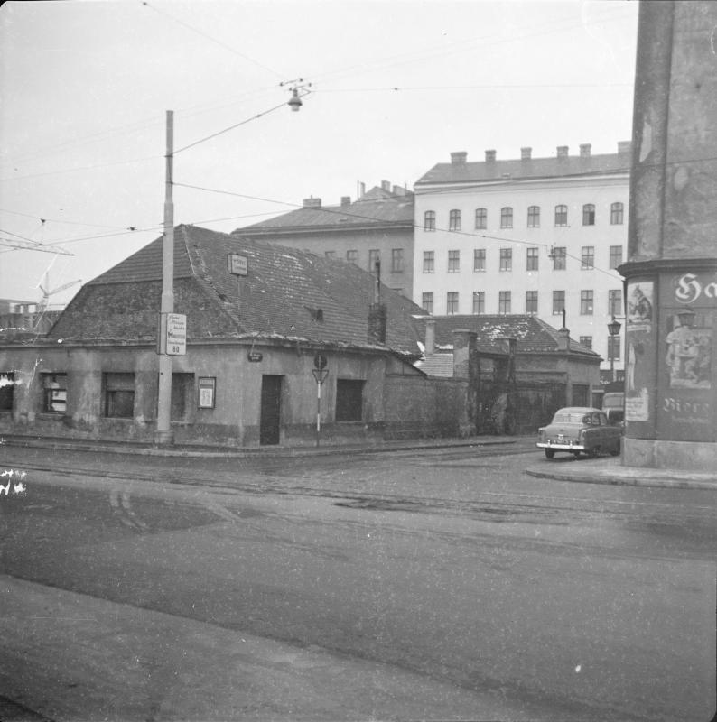 Wien 10, Laxenburgerstraße 5