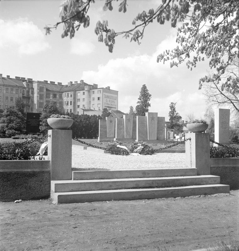Wien 10, Matzleinsdorfer Friedhof
