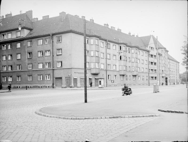 Wien 12, Wienerbergstraße 16ff