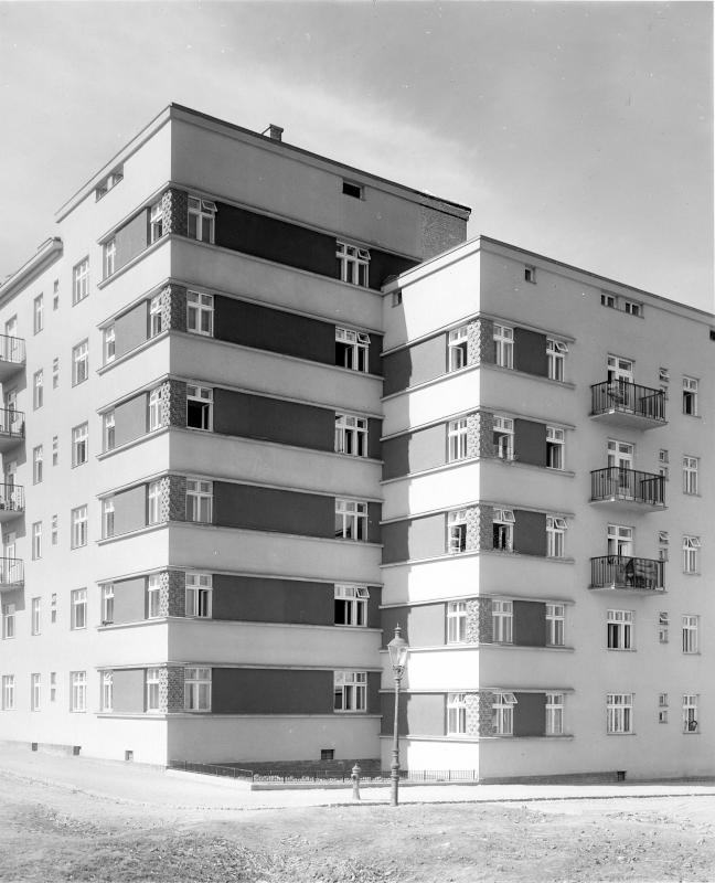 Wien 10, Klausenburgerstraße 22