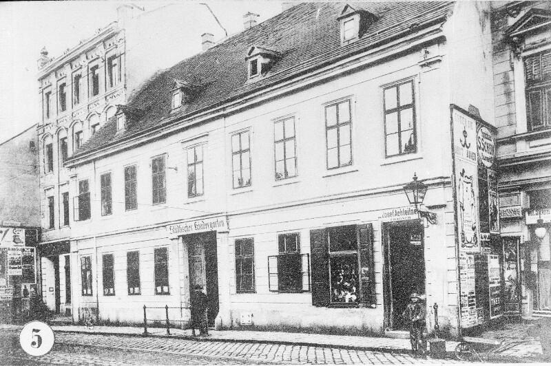 Wien 12, Schönbrunnerstraße 187