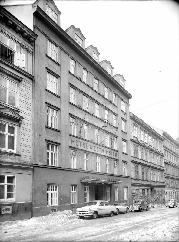Wien 9, Harmoniegasse 5-7