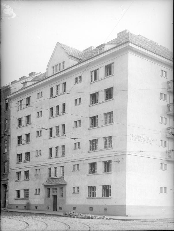 Wien 10, Triesterstraße 127