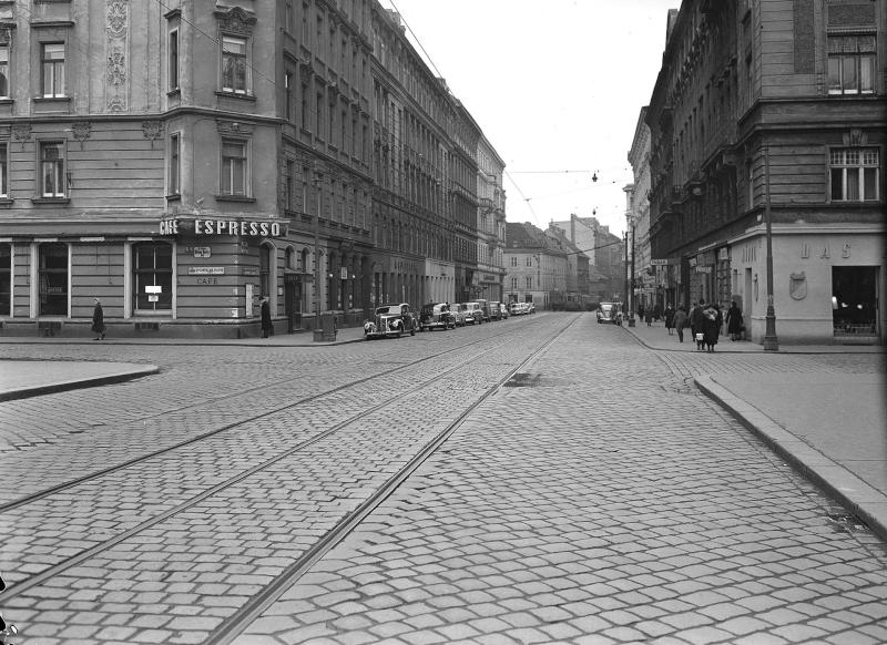Wien 7, Westbahnstraße 60