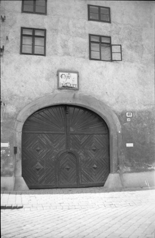 Wien 11, Dorfgasse 40
