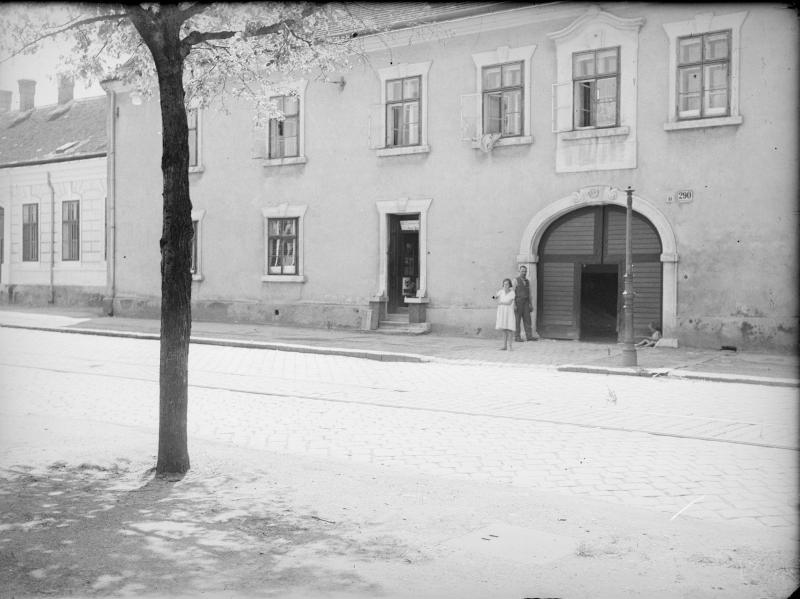 Wien 11, Kaiserebersdorferstraße 290