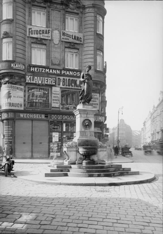 Wien 8, Alserstraße 35