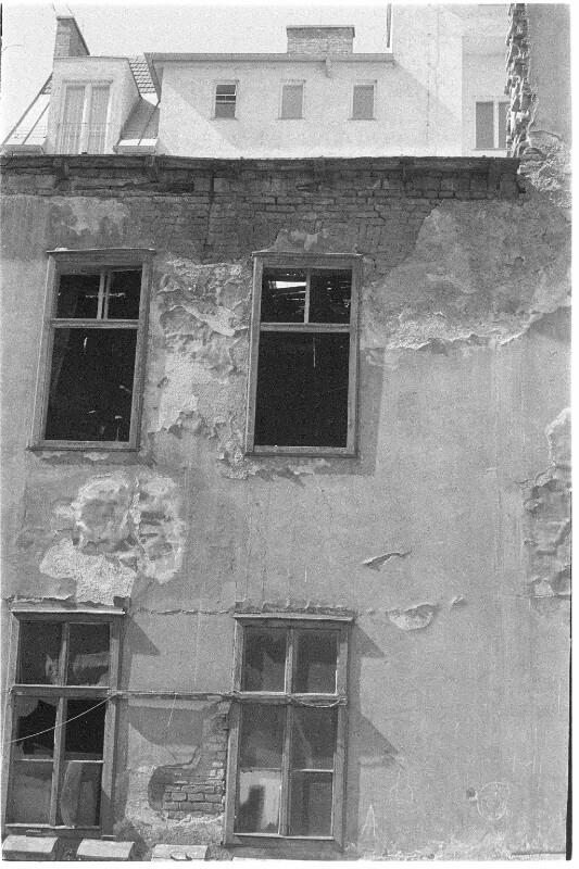 Wien 11, Spinngasse 9