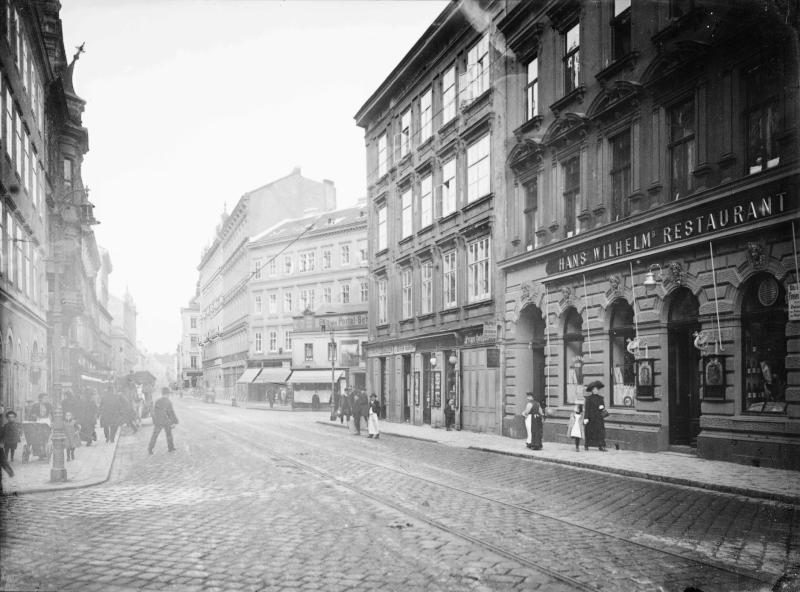 Wien 5, Schönbrunnerstraße 35