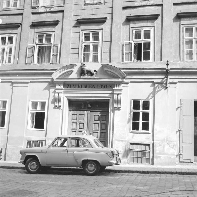 Wien 8, Myrthengasse 10