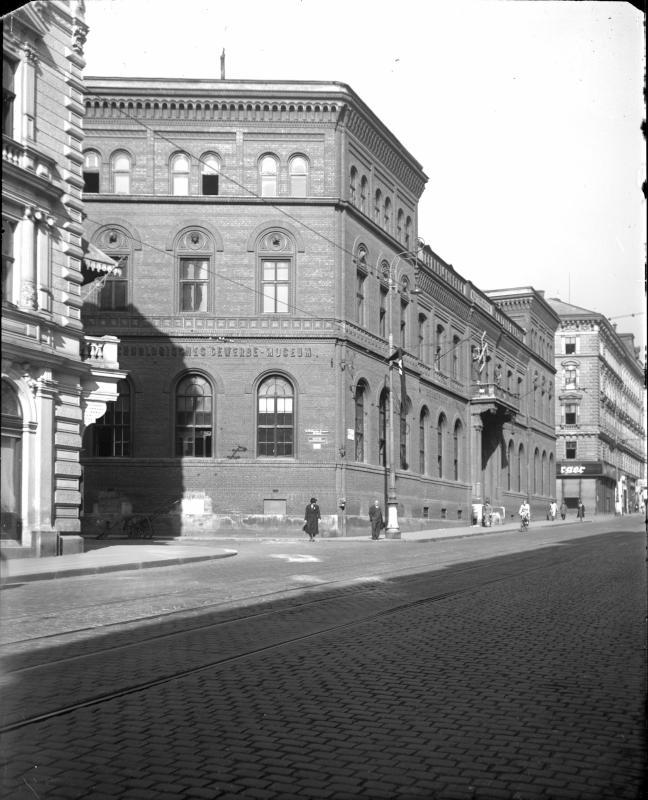 Wien 9, Währingerstraße 59