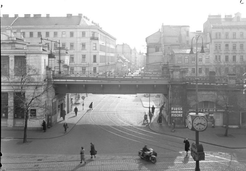 Wien 8, Josefstädterstraße 82