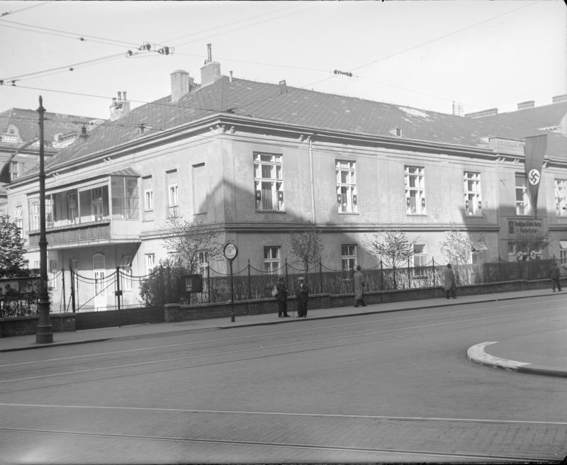 Wien 9, Kinderspitalgasse 6