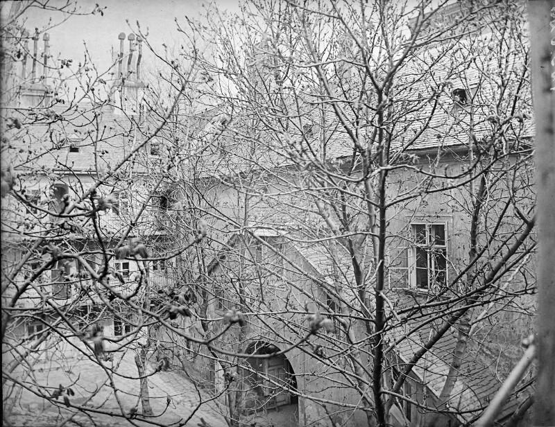 Wien 8, Schlösselgasse 11