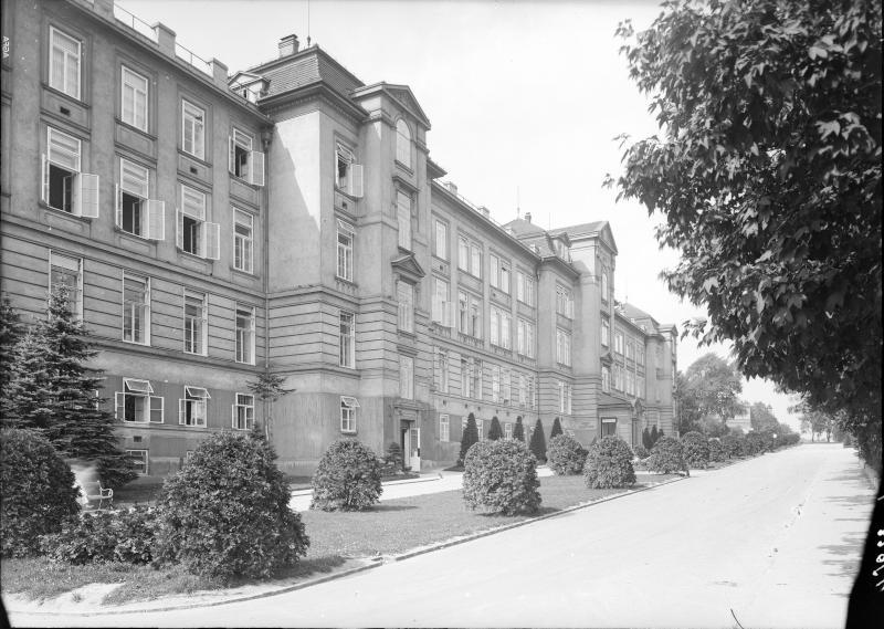 Wien 9, Lazarettgasse 14