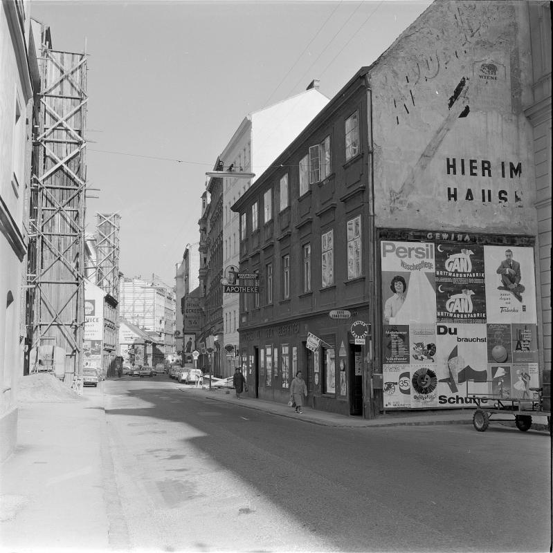 Wien 9, Liechtensteinstraße 72