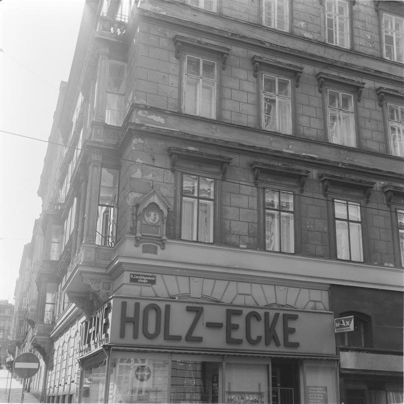 Wien 9, Liechtensteinstraße 13
