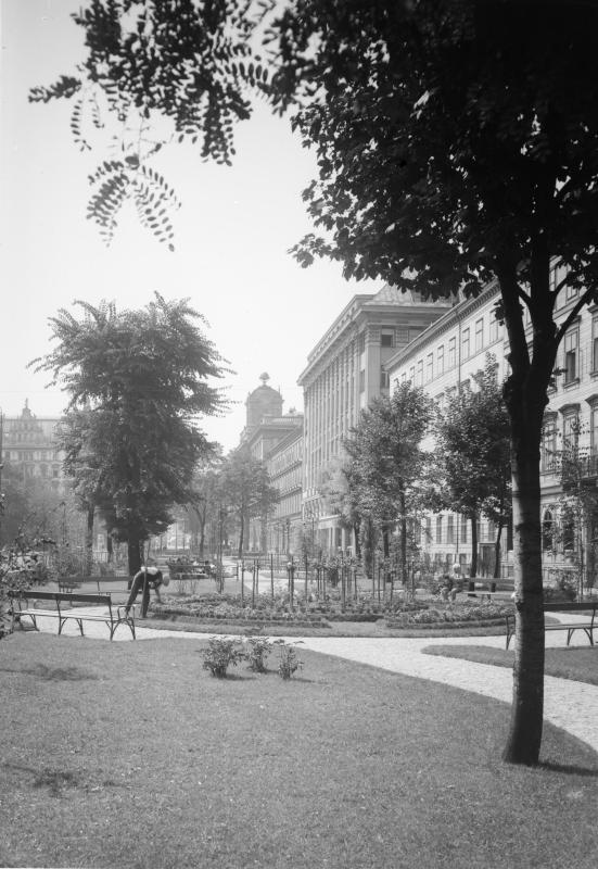 Wien 8, Florianipark