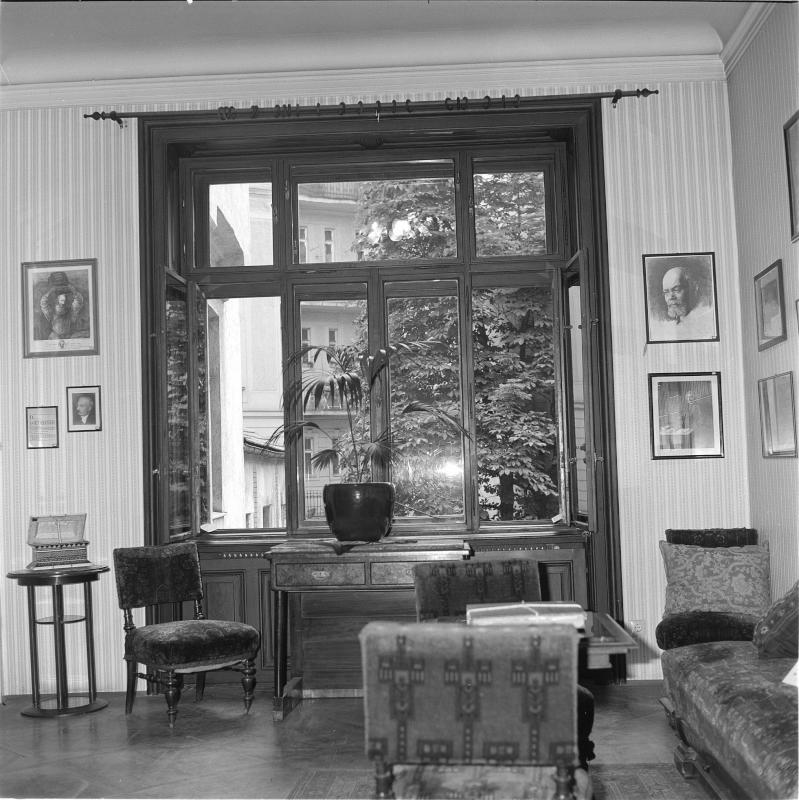 Wien 9, Berggasse 19 Sigmund Freud-Museum