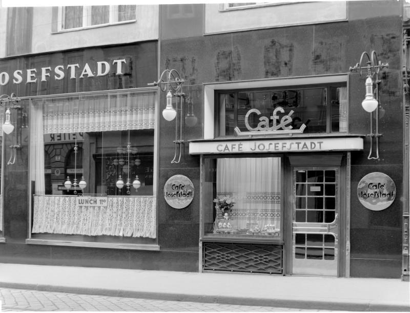 Wien 8, Josefstädterstraße 21
