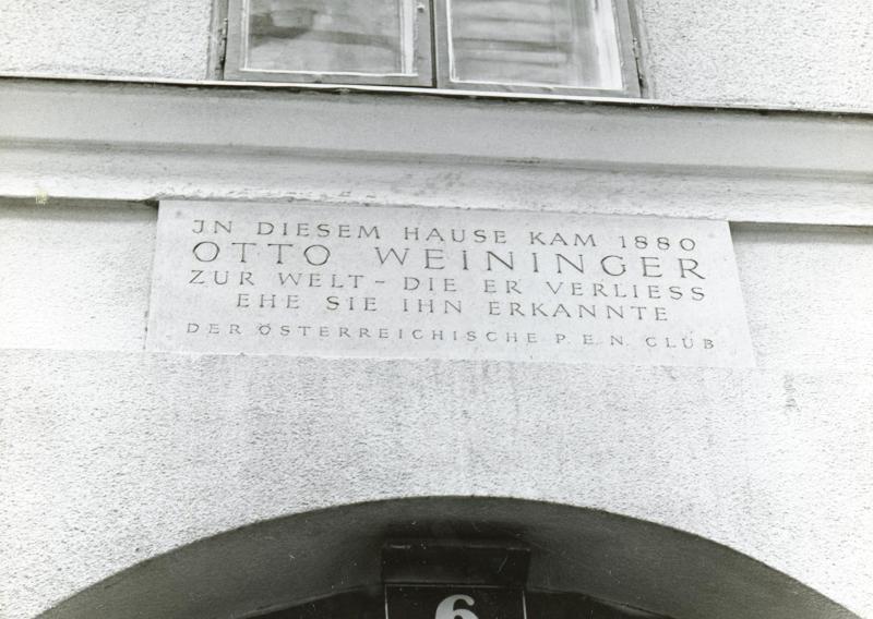 Wien 7, Schweighofergasse 6