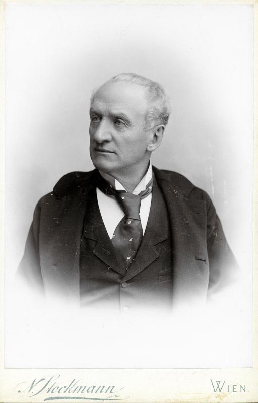 Jauner, Franz von