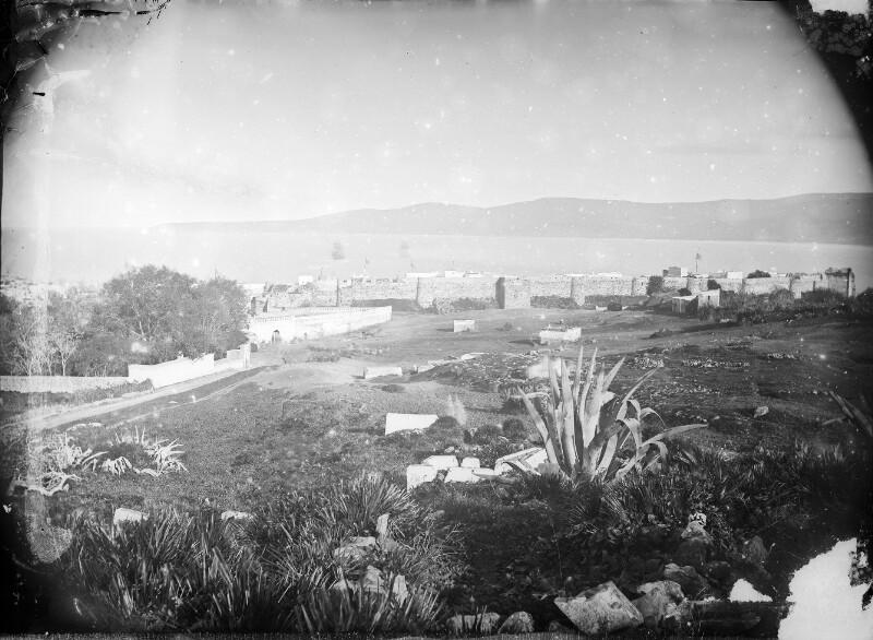 Stadtmauer von Tanger