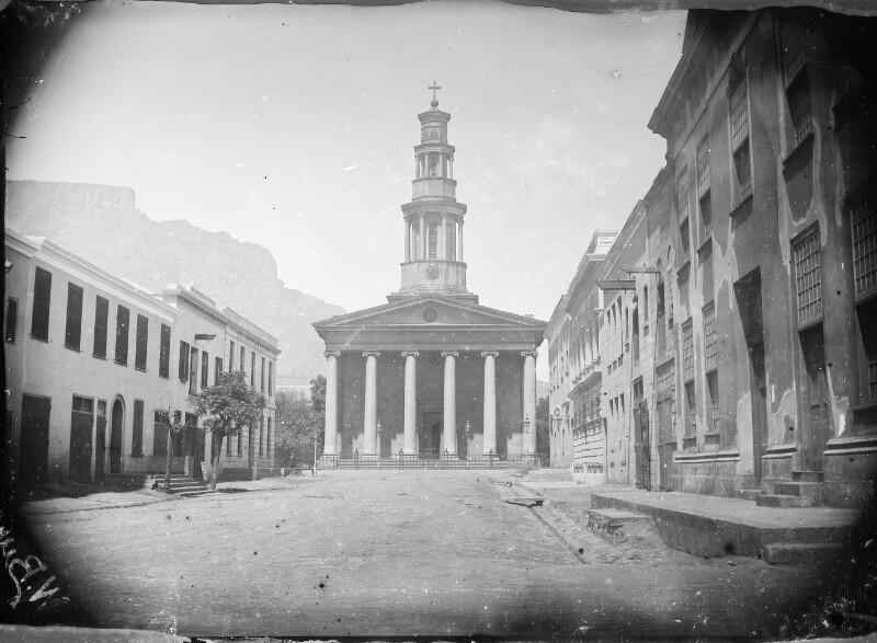 Evangelische Kirche in Kapstadt