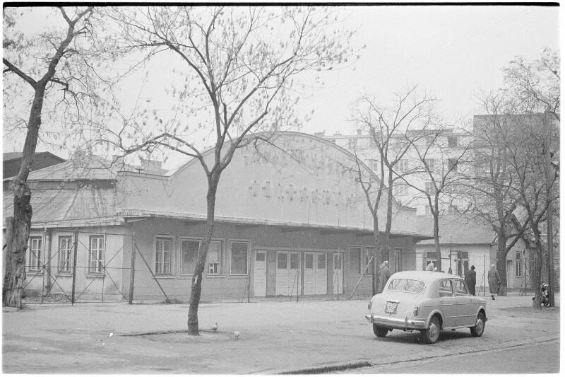 Wien 15, Schanzstraße 44