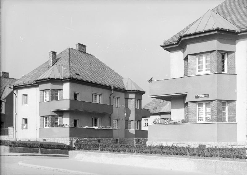 Wien 12, Hohenbergstraße