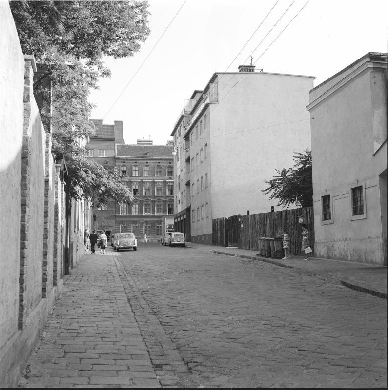 Wien 16, Dampfbadgasse 1a