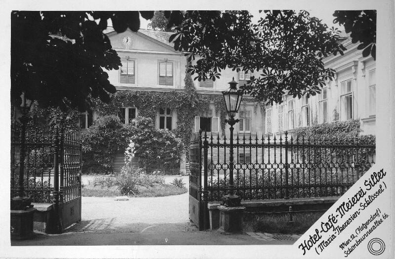 Wien 12, Schönbrunner Allee 66