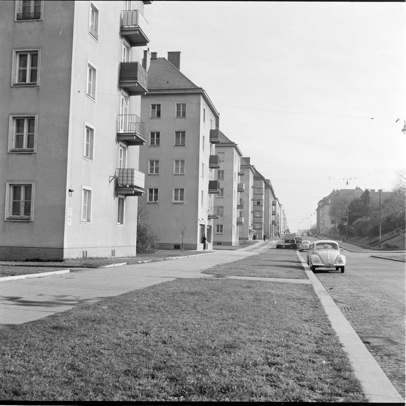 Wien 16, Gablenzgasse 118