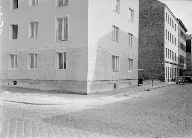 Wien 16, Gaullachergasse 24