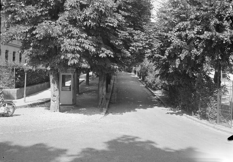 Wien 16, Liebhartstalstraße 2ff