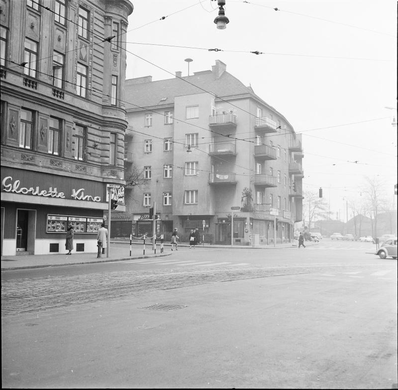 Wien 14, Linzerstraße 2
