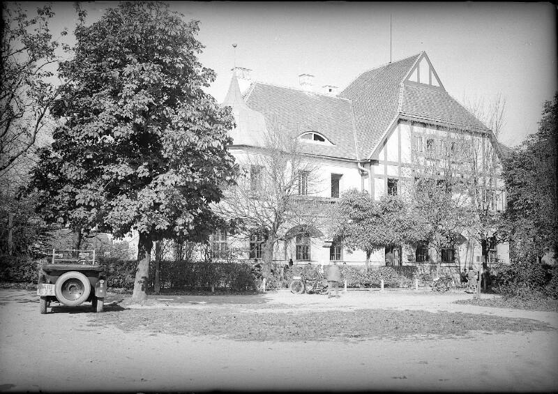 Wien 14, Sofienalpe