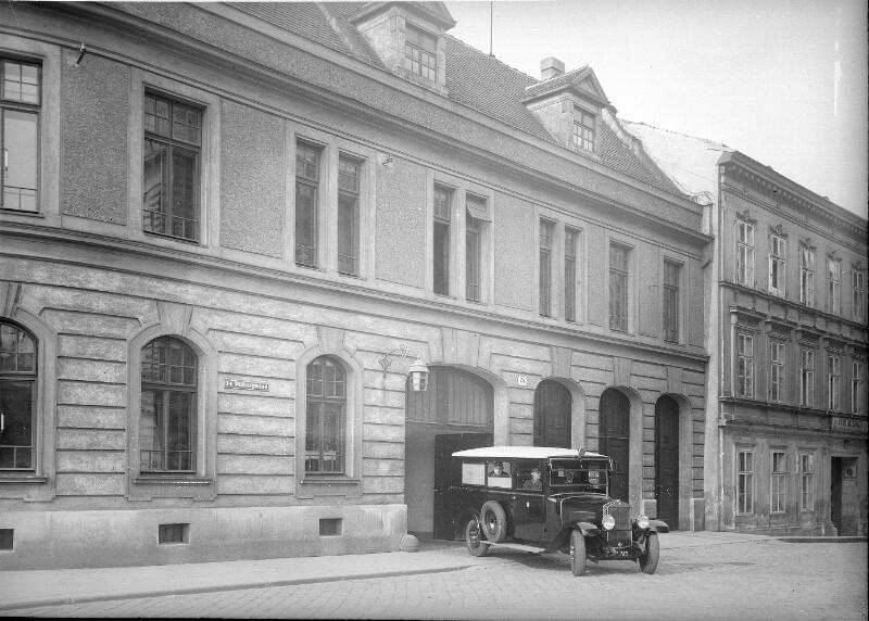 Wien 14, Pillergasse 24