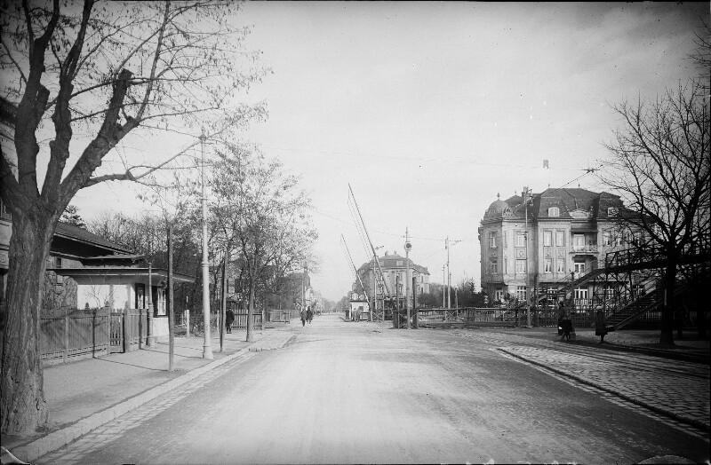 Wien 13, Hietzinger Hauptstraße 96