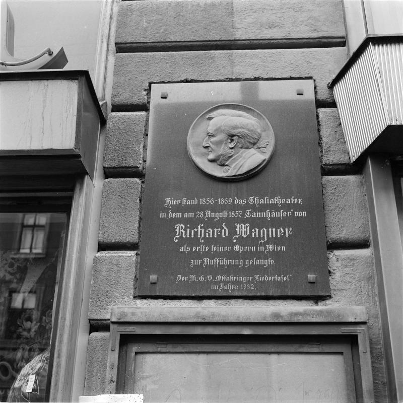 Wien 16, Thaliastraße 1