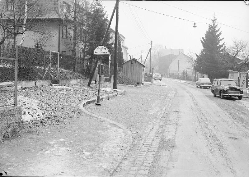 Wien 14, Siedlung Wolfersberg