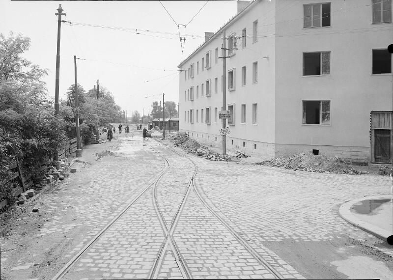 Wien 22, Donaustadtstraße
