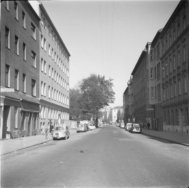 Wien 12, Arndtstraße 98