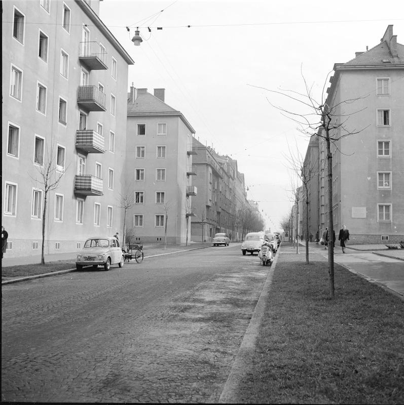 Wien 16, Novyhof