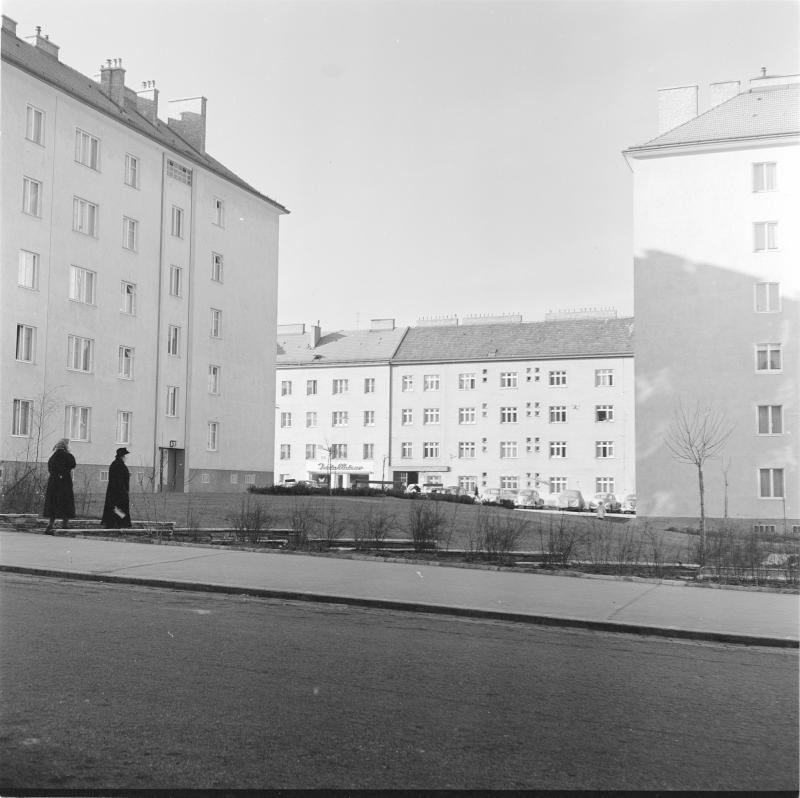Wien 16, Gablenzgasse 94-98