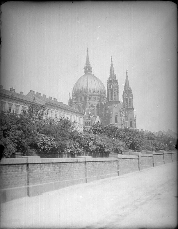 Wien 15, Maria vom Siege