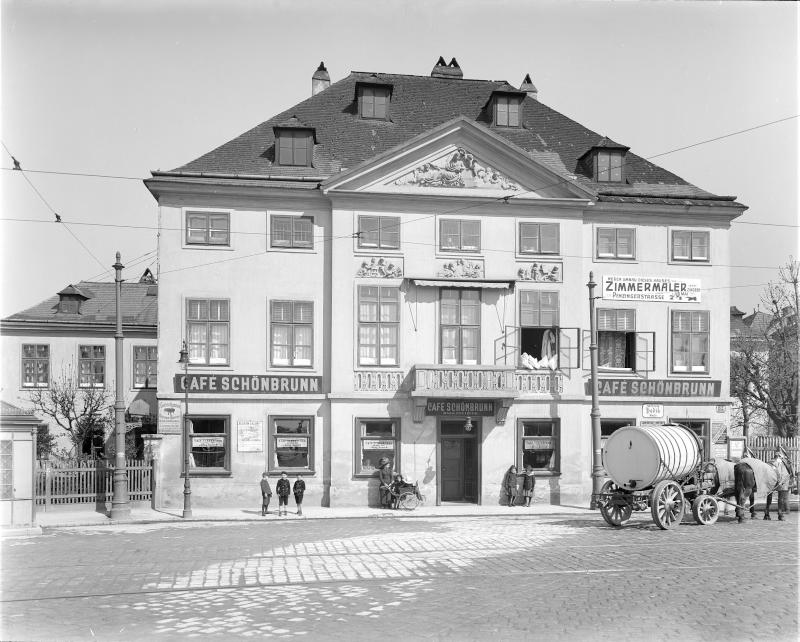 Wien 14, Hadikschlössel